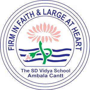 sd vidya school homework