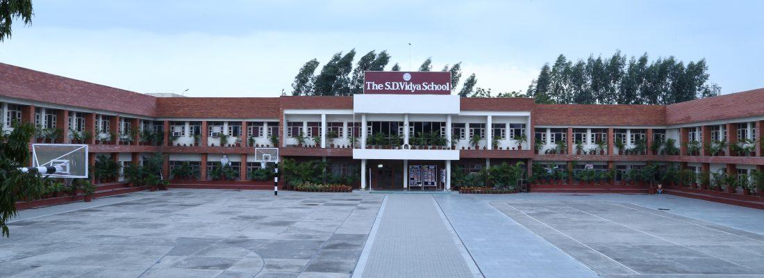 senior wing